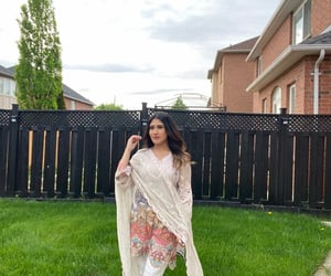 brunette, pakistani, and brown girls image