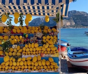beach, FRUiTS, and inspo image