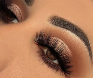 makeup and palette image