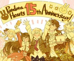 alice, manga, and jun mochizuki image
