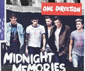 album cover, liam payne, and Harry Styles image