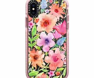 floral, techaccessories, and casetify image