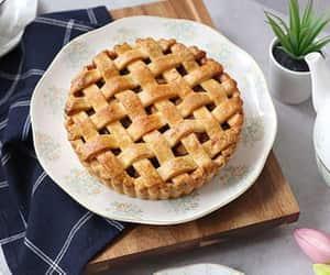 Apple Pie, cake, and chocolate image