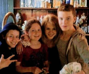 shameless, cameron monaghan, and carl gallagher image