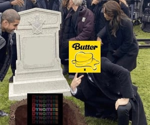butter, dynamite, and facebook image