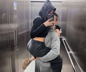baby, couples, and goals image