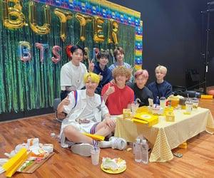 butter, jungkook, and taehyung image