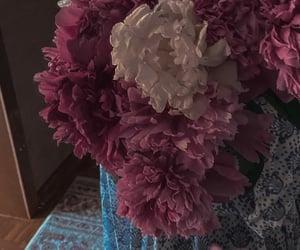 flower, dark academy, and flowers image
