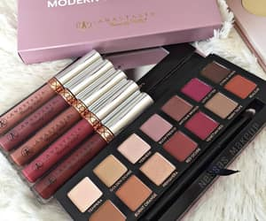 palette, beauty, and makeup image