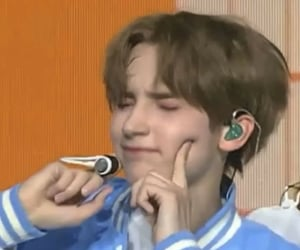 icon, kpop, and txt image
