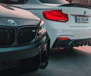 bmw, luxury, and luxury car image