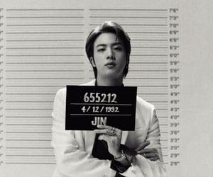 jin, kpop, and boygroup image