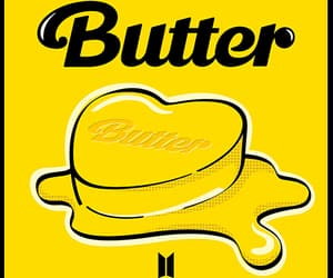bts and butter image