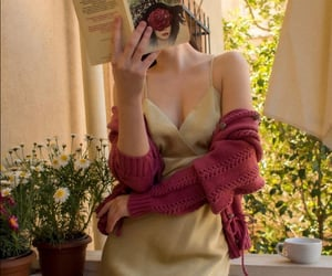 aesthetic, alternative, and fashion image