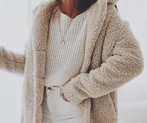 autumn, neutrals, and style image