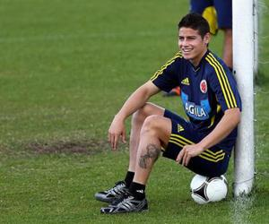 colombia and james rodriguez image