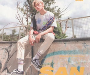 idol, kpop, and visual image