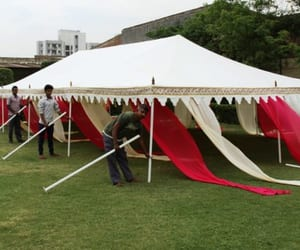 indian tent image