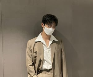 actor, korean, and seo in guk image