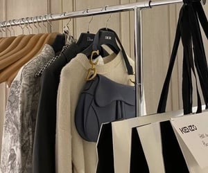 fashion, dior, and Kenzo image