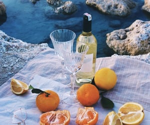 aesthetic, fruit, and mediterranean image