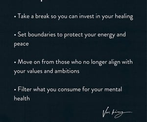 mental health, self care, and psychology image