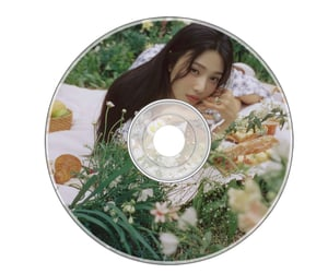 aesthetic, art, and cd image