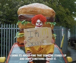 Amazon, fast food, and animal cruelty image