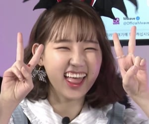 jiyoon, weekly, and lq icons image
