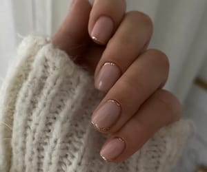 favourite, nails, and makeup image