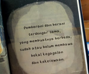 indonesian, quotes, and ini image