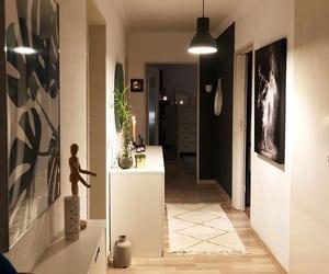 black, hall, and bois image