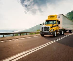 equipment leasing and truck leasing brampton image