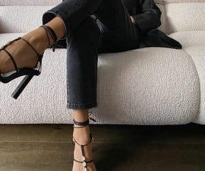 blogger, look, and tamara mellon image