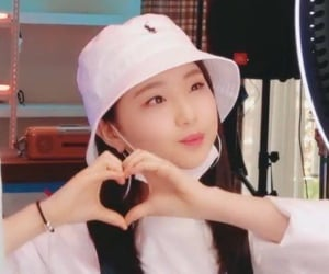icon, cute, and loona image