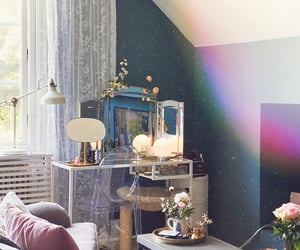 decor, home, and kartell image