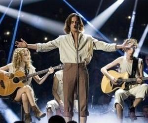 eurovision, maneskin, and damiano david image
