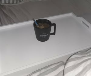 aesthetic, comfy, and coffeelover image