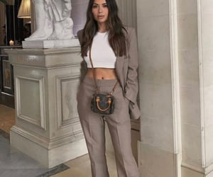 fashion, LV, and outfits image