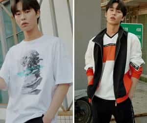 article, kdramas, and rookie krean actors image