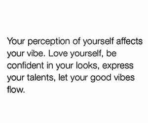 confident, motivation, and love image