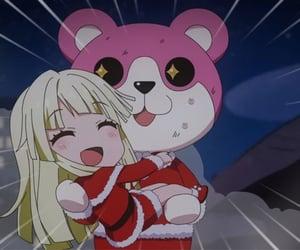 anime, bang dream, and bandori image