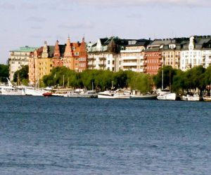 beautiful, water, and stockholm image