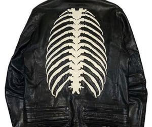 archive, bones, and jacket image