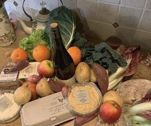 celery, dinner, and egg image