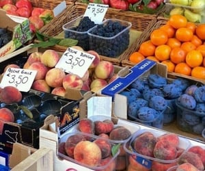 fruit, summer, and italy image