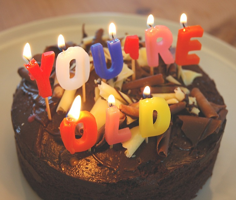 article, birthday, and happy image