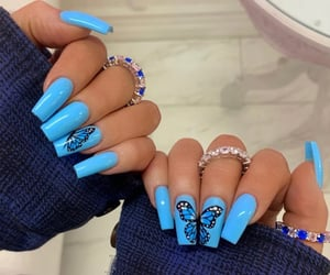 nails and design image