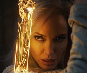 Angelina Jolie, vingadores, and Avengers image