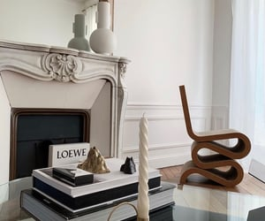 simplicity, classic, and interior design image